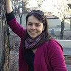 Amber Lamb Food Co-op Board photo