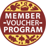 Member Voucher Program Logo