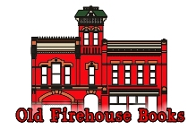 Old Firehouse Books store logo